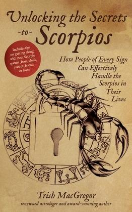Unlocking the Secrets to Scorpios