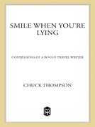 Smile When You're Lying