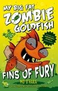 Fins of Fury: My Big Fat Zombie Goldfish