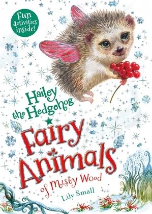 Hailey the Hedgehog