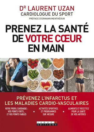 Prenez la santé de votre coeur en main