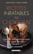 Recettes inratables au chocolat