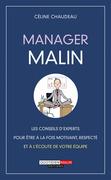 Manager malin