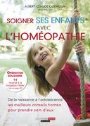 Soigner ses enfants avec l'homéopathie