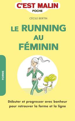 Le running au féminin, c'est malin