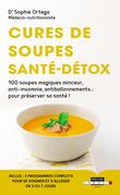 Cures de Soupes Santé-Détox