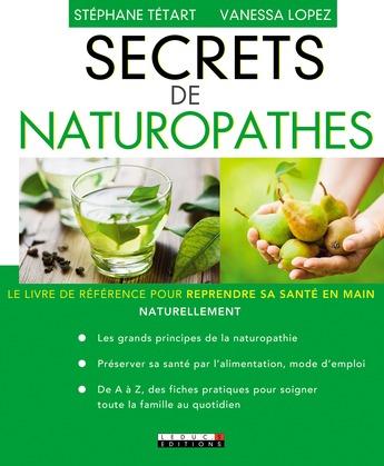 Secrets de naturopathes