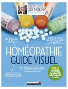 Homéopathie, le guide visuel