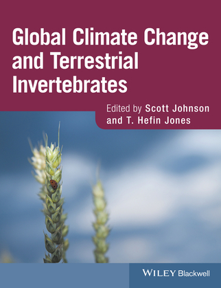Global Climate Change and Terrestrial Invertebrates