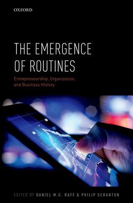 The Emergence of Routines