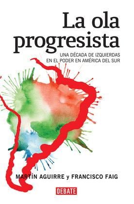 La ola progresista