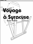 Voyage à Syracuse