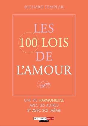 Les 100 Lois de l'amour