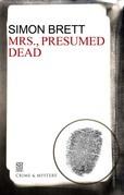 Mrs., Presumed Dead