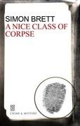 A Nice Class of Corpse