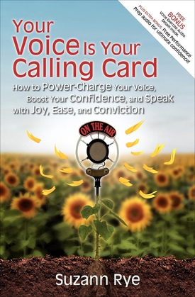 Your Voice Is Your Calling Card