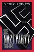 Nazi Party 1919-1945: A Complete History