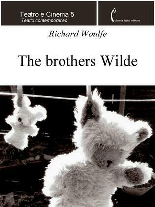 The brothers Wilde