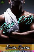 Gym Envy (Interracial M/M Erotica)