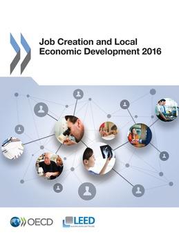 Job Creation and Local Economic Development 2016