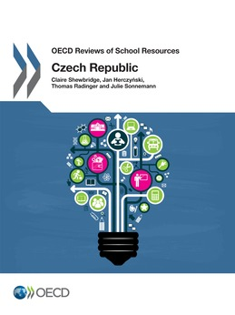 OECD Reviews of School Resources: Czech Republic 2016