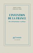 L'invention de la France
