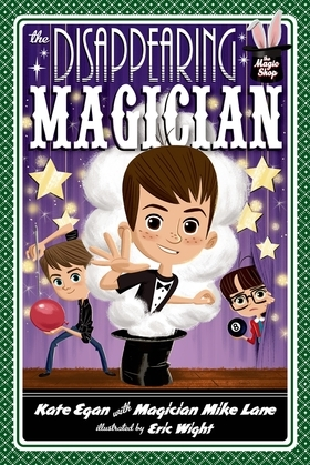 The Disappearing Magician