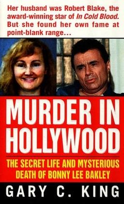 Murder In Hollywood