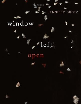 Window Left  Open