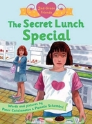 The Secret Lunch Special
