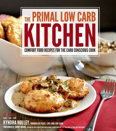 The Primal Low-Carb Kitchen