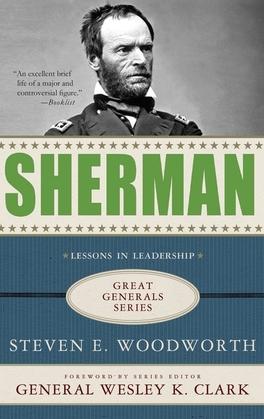 Sherman: Lessons in Leadership