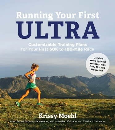Running Your First Ultra