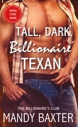 Tall, Dark, Billionaire Texan