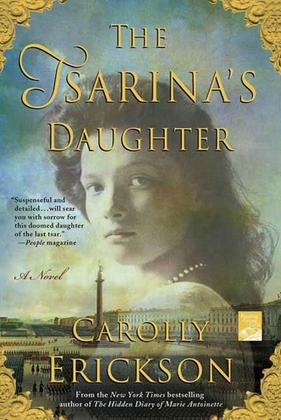 The Tsarina's Daughter