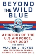 Beyond the Wild Blue (2nd edition)