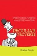 Peculiar Proverbs