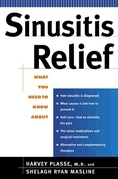 Sinusitis Relief