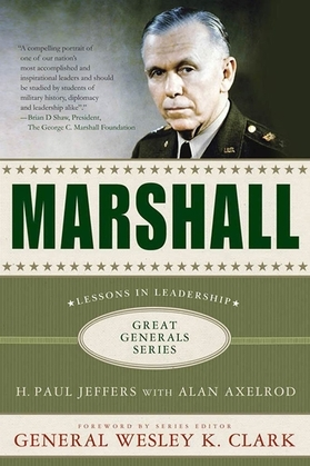 Marshall: Lessons in Leadership