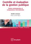Contrôle et évaluation de la gestion publique