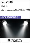 Le Tartuffe (Molière?-?mise en scène Jean-Marie Villégier - 1999)