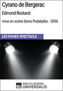 Cyrano de Bergerac (EdmondRostand?-?mise en scène Denis Podalydès?-?2006)