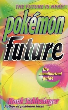 Pokemon Future