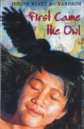 First Came the Owl