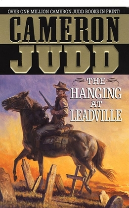 The Hanging At Leadville