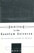 Achilles In the Quantum Universe