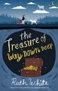 The Treasure of Way Down Deep