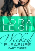 Wicked Pleasure: Part 3