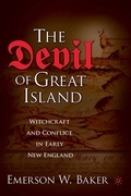 The Devil of Great Island
