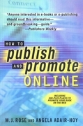 How to Publish and Promote Online